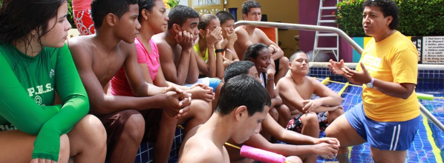 Swimming Program registrations now open!